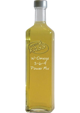 W-Omega 3-6-9 Power-Mix