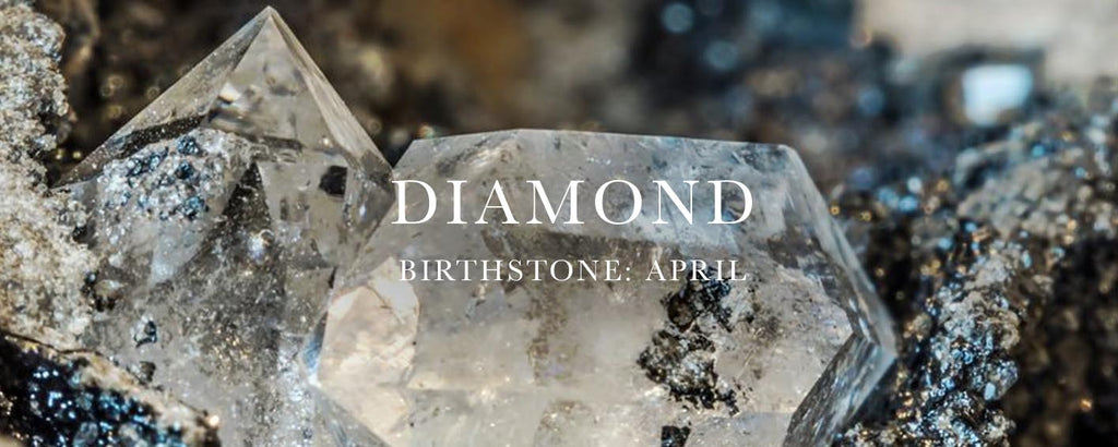 April Birthstone, diamond birthstone, Nouveau jewellers, diamond jewellery, diamond history, diamond mythology