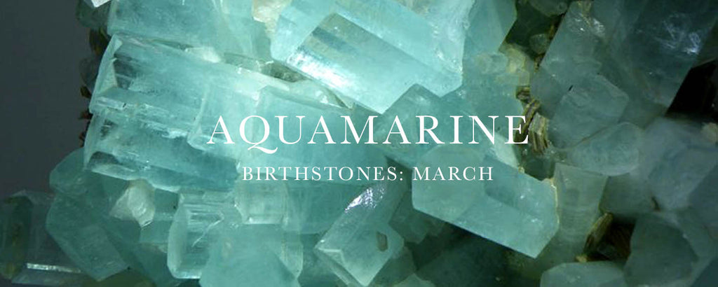 Nouveau jewellers, march birthstone aquamarine, aquamarine, birthstone and meaning, Aquamarine Sea,