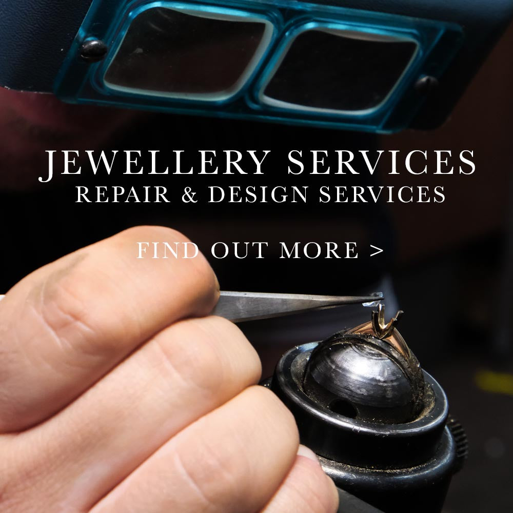 jewellery repairs, bespoke jewellery, nouveau jewellers manchester