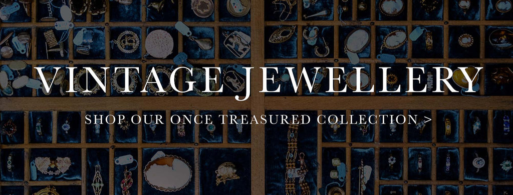 Nouveau jewellers, vintage jewellery, refurbished jewellery, independent jewellers manchester