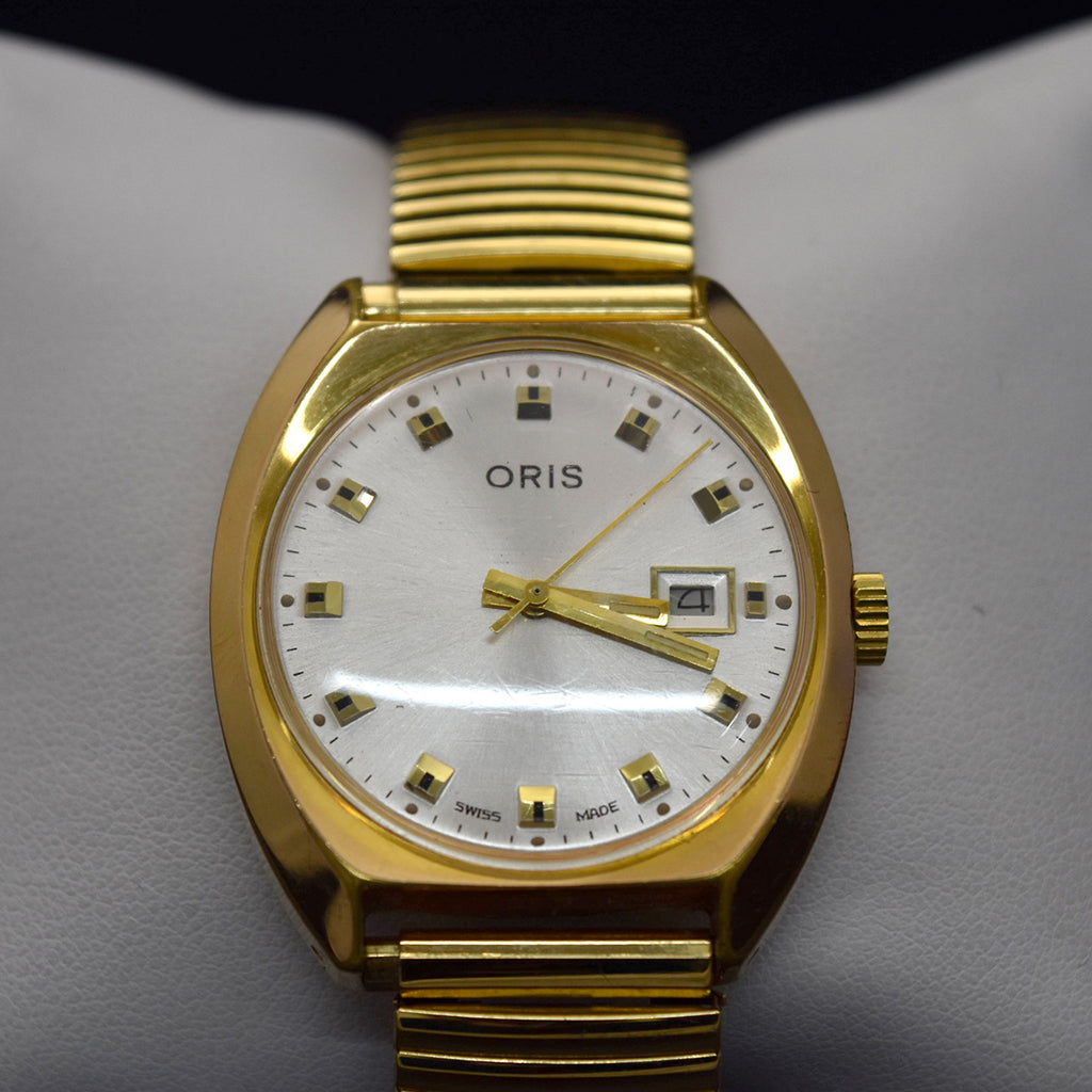 Gent's Oris (Early 1970's) Watch