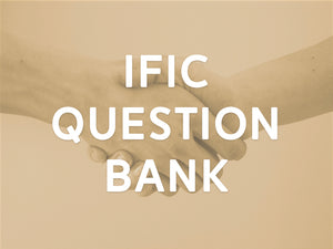 Investment Funds in Canada (IFIC) Preparation