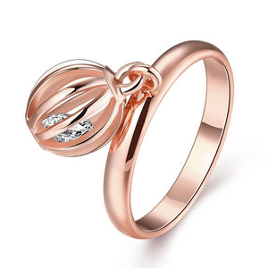 INEL URBAN ROSE GOLD