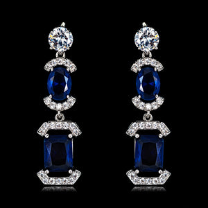CERCEI ROYAL BLUE QUEEN FOR LOYALTY