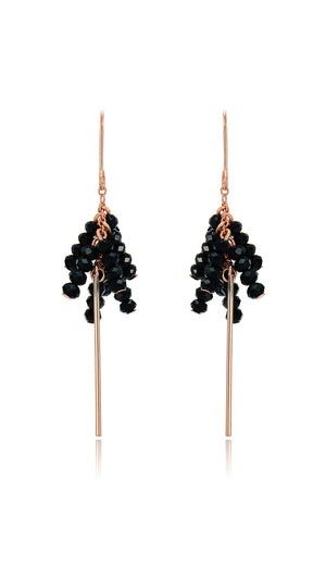 CERCEI URBAN BLACK PEARLS