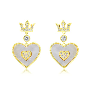 CERCEI ROYAL HEARTS
