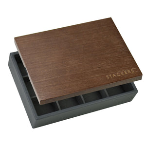 Cufflink Stacking Box