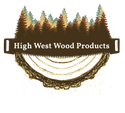 High West Wood Products Logo