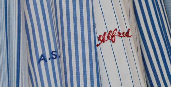 Caring For Your Favorite Shirts