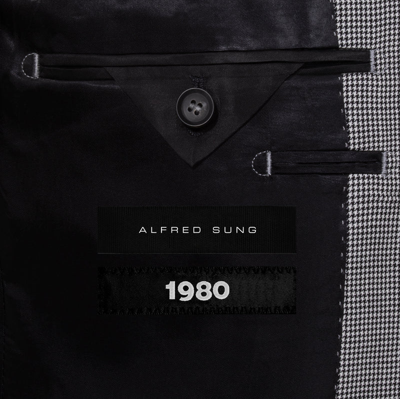 Wilson Jacket - Alfred Sung