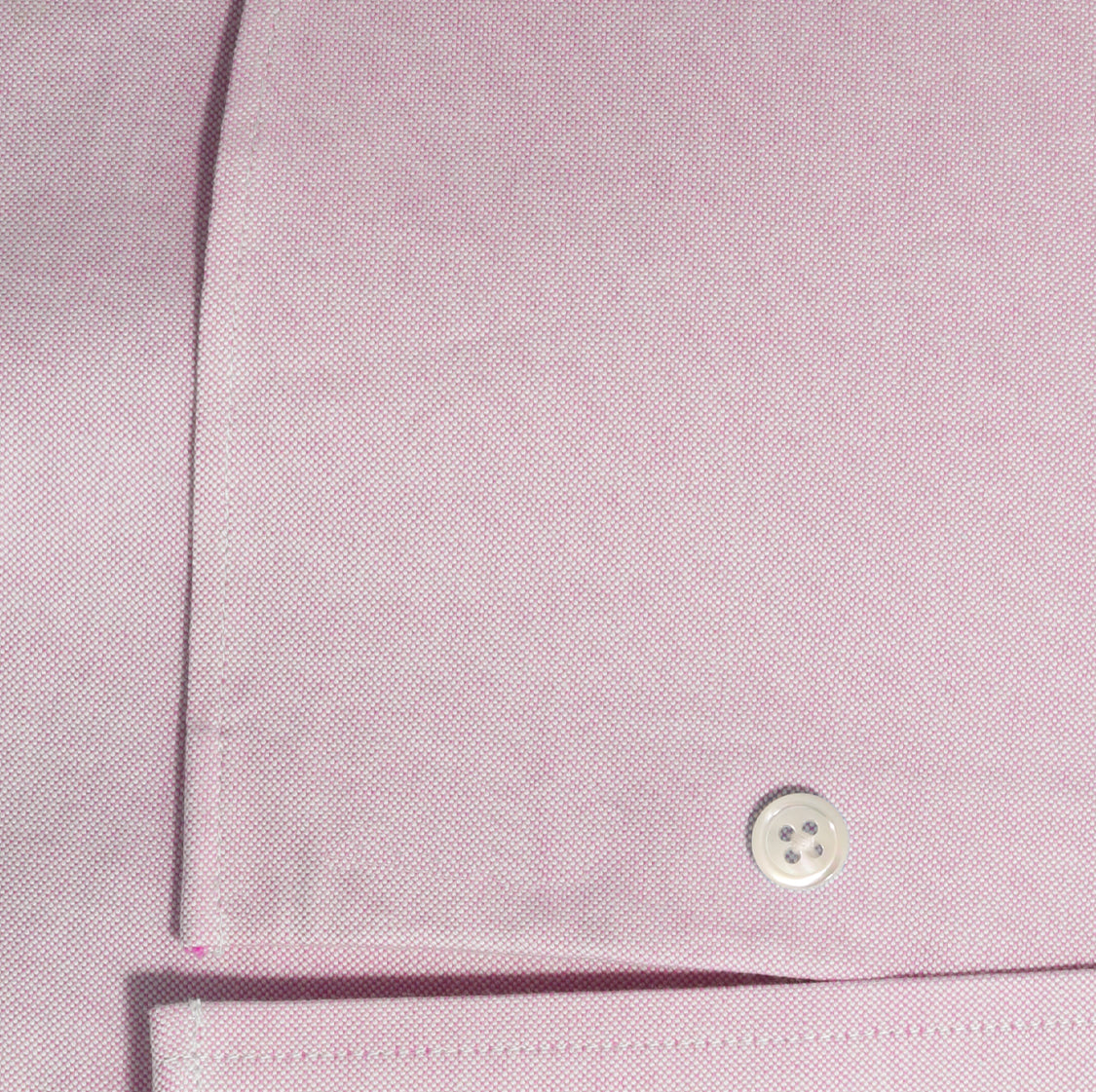 Alfred Sung Pink Carter Shirt - Monogram