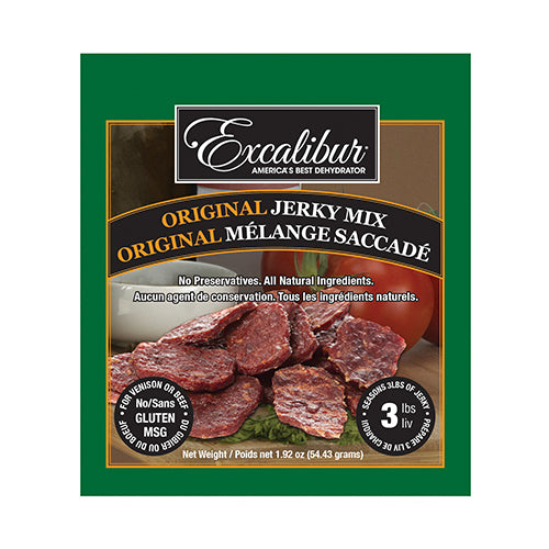 Original Jerky Mix 1-Pack