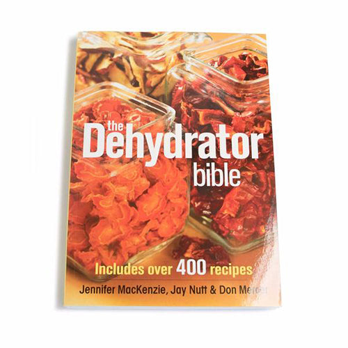 Dehydration Bible