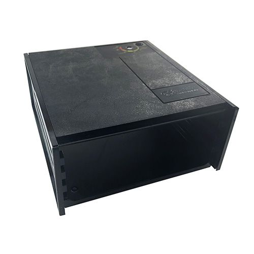 Case for 4 Tray Dehydrator- Black