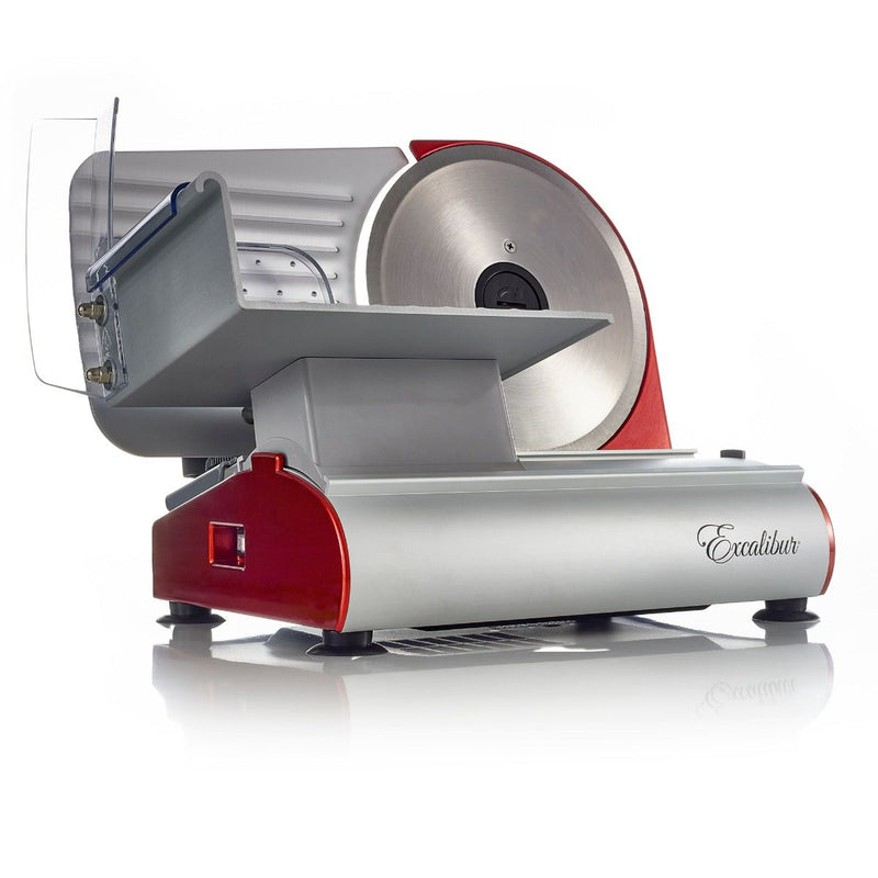 "7.5"" Smooth Meat Slicer (200W)"