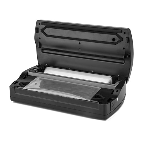 "12"" Vacuum Sealer with Built-in Roll Holder"