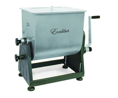 7 Gallon Meat Mixer