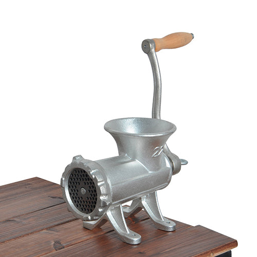 #10 Manual C-Clamp Meat Grinder