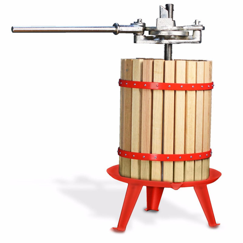 19 Qt Fruit and Wine Press