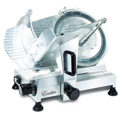 "10"" Professional Meat Slicer (150W)"