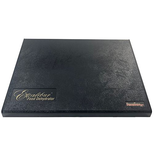 Replacement Door, black 9 Tray Dehydrator