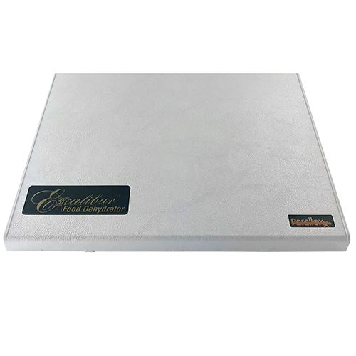 Replacement Door, white 9 Tray Dehydrator-Replacement Parts-Excalibur Dehydrator