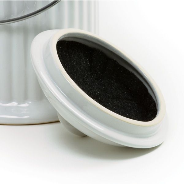 Replacement Charcoal Filter for Ceramic Compost Keeper