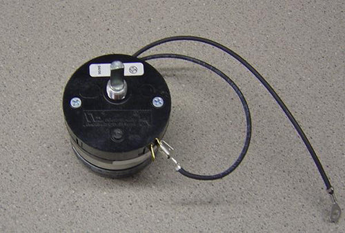 Replacement TIMER 220-240V, 50 Hz FOR International 220/240 voltage