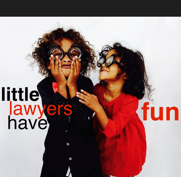 defining the little lawyer (plural noun)  1. Kids ready to take on the world with kindness, knowledge and respect; 2. The one and only learning and lifestyle brand for kids at every kid stage, from toddler to teenager; 3. Future leaders.  TheLittleLawyers.com began as a conversation among a group of moms. We wanted our community of parents to have tools to empower our kids from the get go. We wanted quality products Made in the USA to help kids get their voice and build their rights — right out the crib, literally!   We weren't looking to create picture perfect kid-bots, but just more conscious kids. That's how we came up with the name The Little Lawyers — a place for parents to find fun and engaging products to inspire and excite the little lawyer in every kid. Let's face it, we don't know a kid that won't face challenges and hurdles in life, but if you give them the tools and knowledge to deal and cope with those decisions, that's a gigantic step in the right direction. Right?  We launched TheLittleLawyers.com on Valentine's Day 2018 — a day that will live in U.S. history as one of the saddest mass shooting of our children ever. This tragedy has make us, a group of moms, lawyers, educators, doctors, historians, coffee shop owners, stay at home moms, homeschooling experts, and much more, even more determined as a hard-working team of parents who just love kids.  TheLittleLawyers.com is committed to creating a supportive community, and highlighting the little lawyer in every child. We offer our fellow parents advice and tools on how to grow up a strong, confident, and conscious kid — because, let's be honest, that really challenging to do. And we try to make the journey filled with laughter, inspiration and engagement.  Let's create conscious kids — together!     ALLISON MATULLI, J.D. l M.Ed  Co-Founder and Managing Editor  DAWN BIZZELL, M.S.    Co-Founder and General Manager  Contact Us  help@thelittlelawyers.com        844-LAW-KIDS