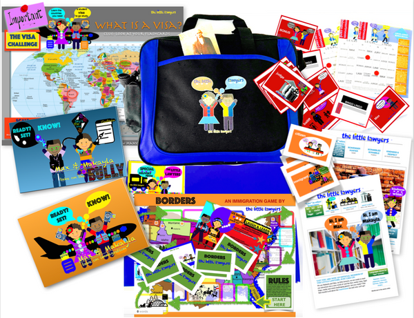 Monthly award-winning kids subscription