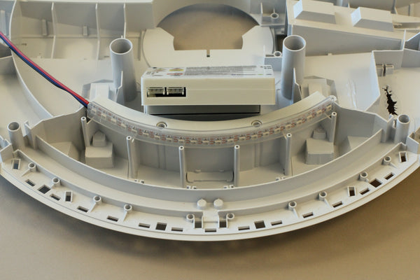 Light and Sound Controller for Bandai PG Millennium Falcon