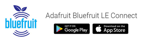 Adafruit Bluefruit LE Connect