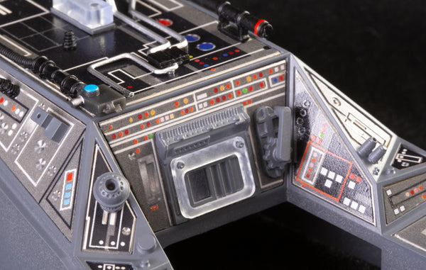 Cockpit Set for DeAgostini 1/18 Scale X-Wing
