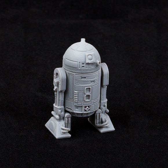 R2D2 Astromech Droid for 1/18 Hasbro Hero X-Wing