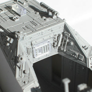 Cockpit for 1/24 Studio Scale X-Wing with Pilot