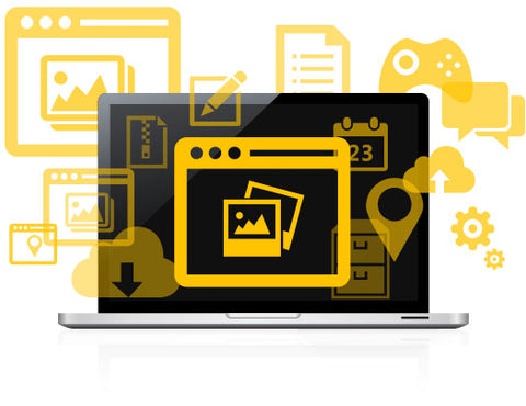 Norton Security Deluxe multi device protection- Digital Licence - LicenceDeals