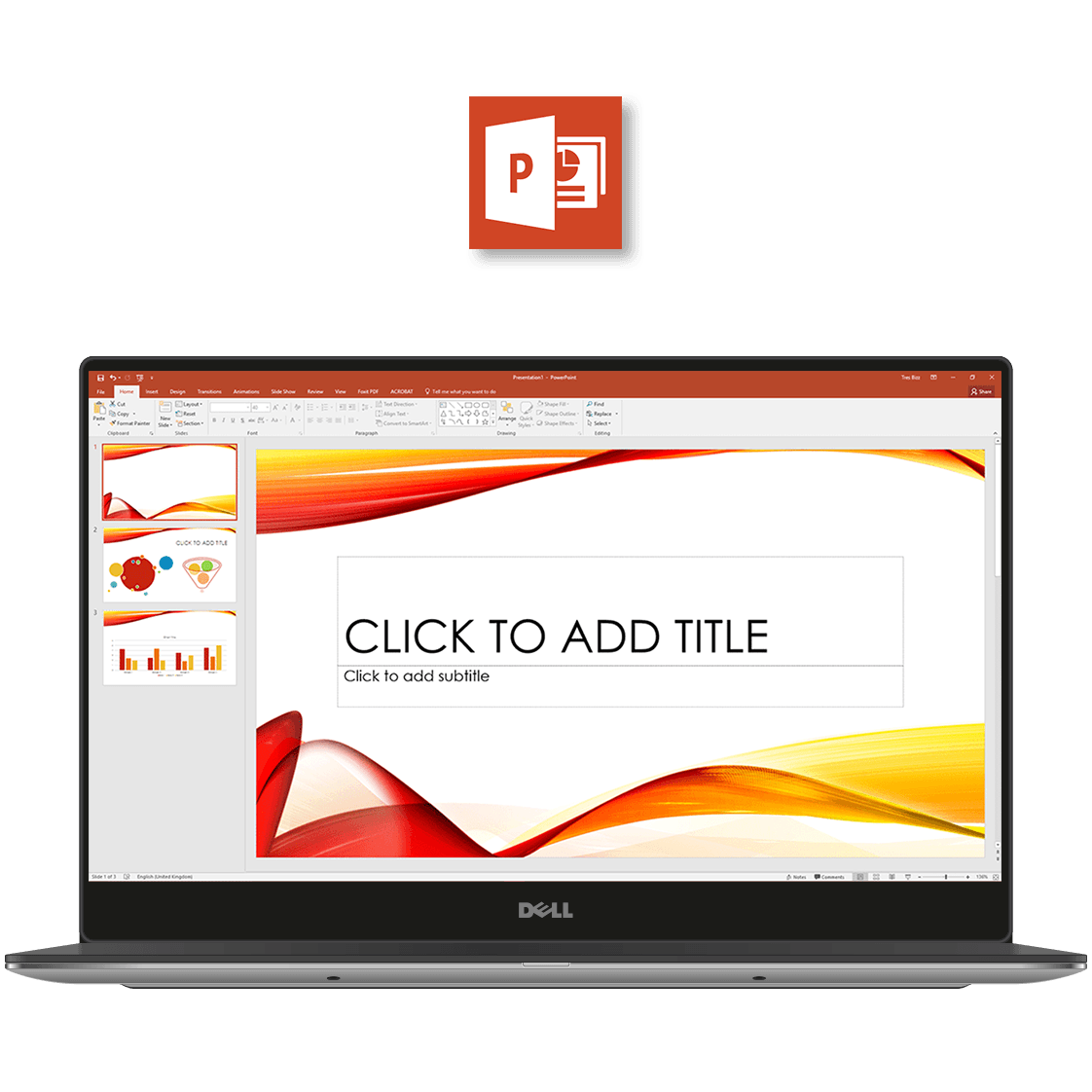 Microsoft PowerPoint 2013 LicenceDeals.com