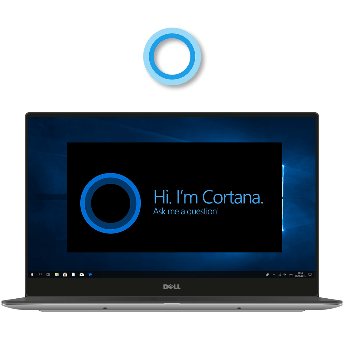 Cortana Windows 10 Home LicenceDeals.com