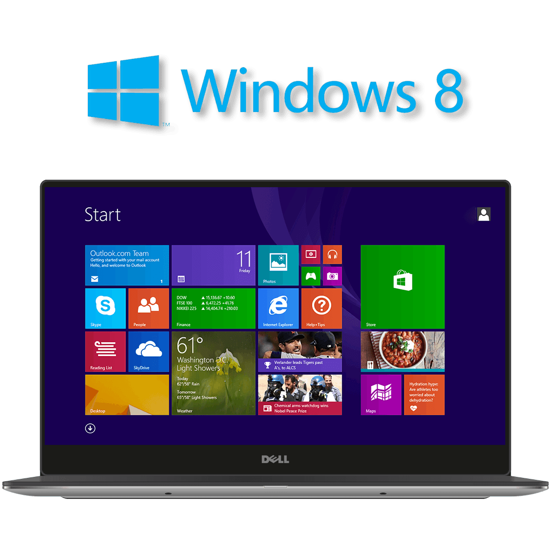 All Apps WIndows 8.1 Pro LicenceDeals.com