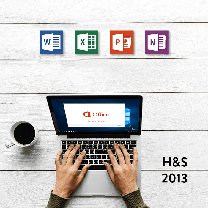 Microsoft Office 2013 Home and Student Licența electronică