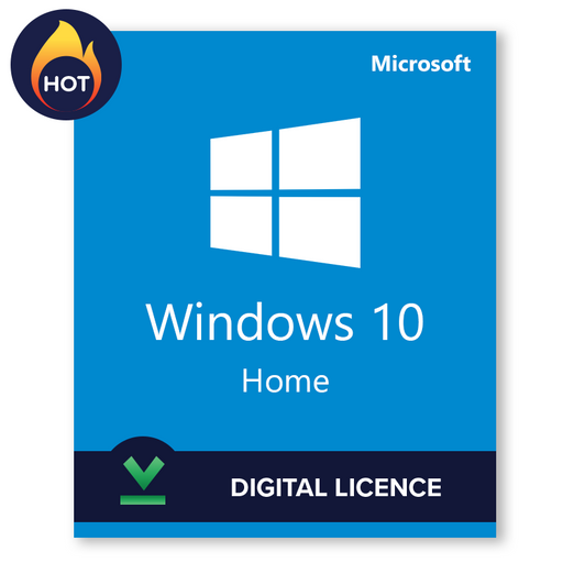 Windows 10 Home Digital Licence