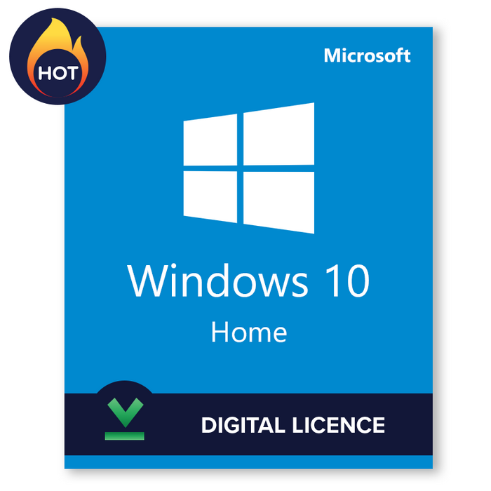 Windows 10 Home Licența electronică
