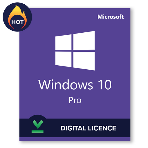Windows 10 Professional Digital Licence