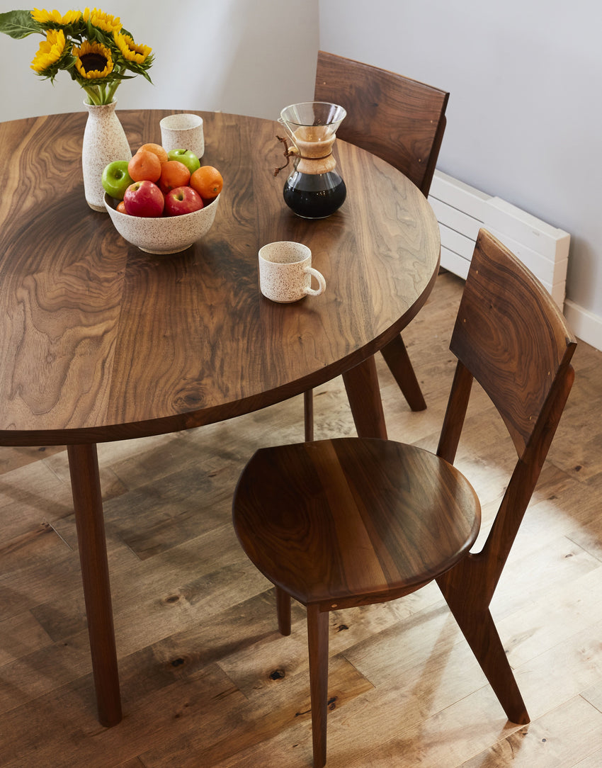 Round Freya Table