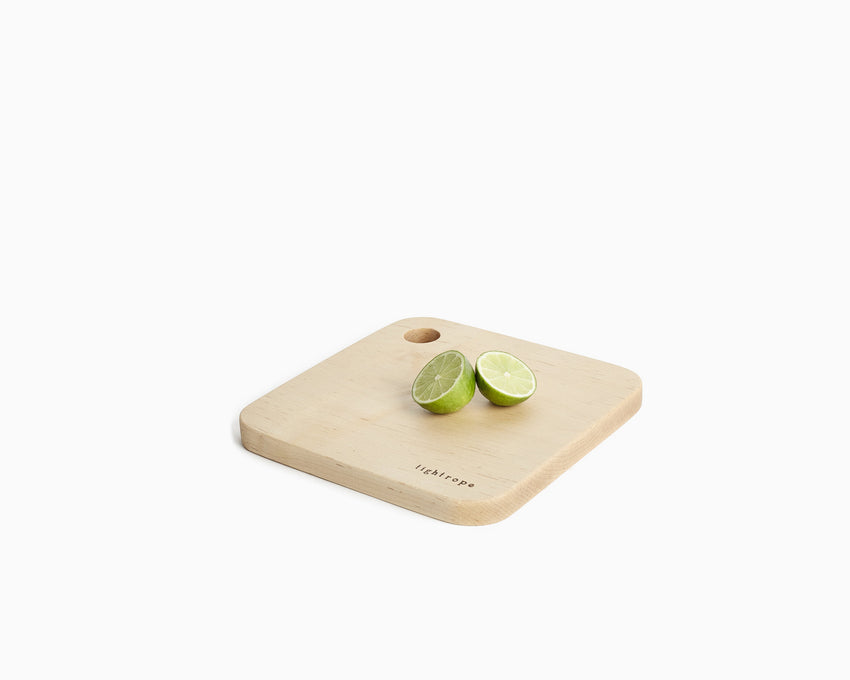 Maple Serving Board