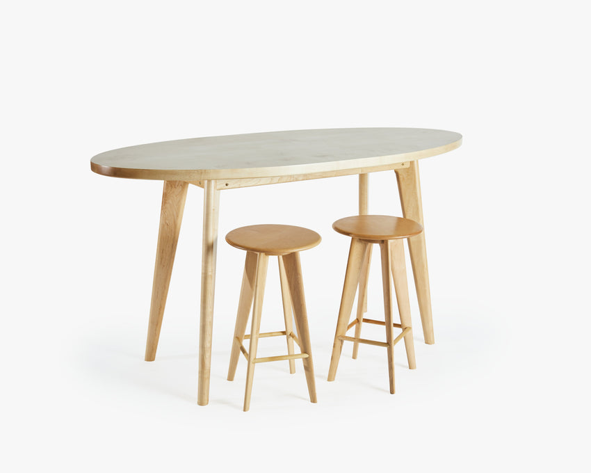 Freya Bar Table