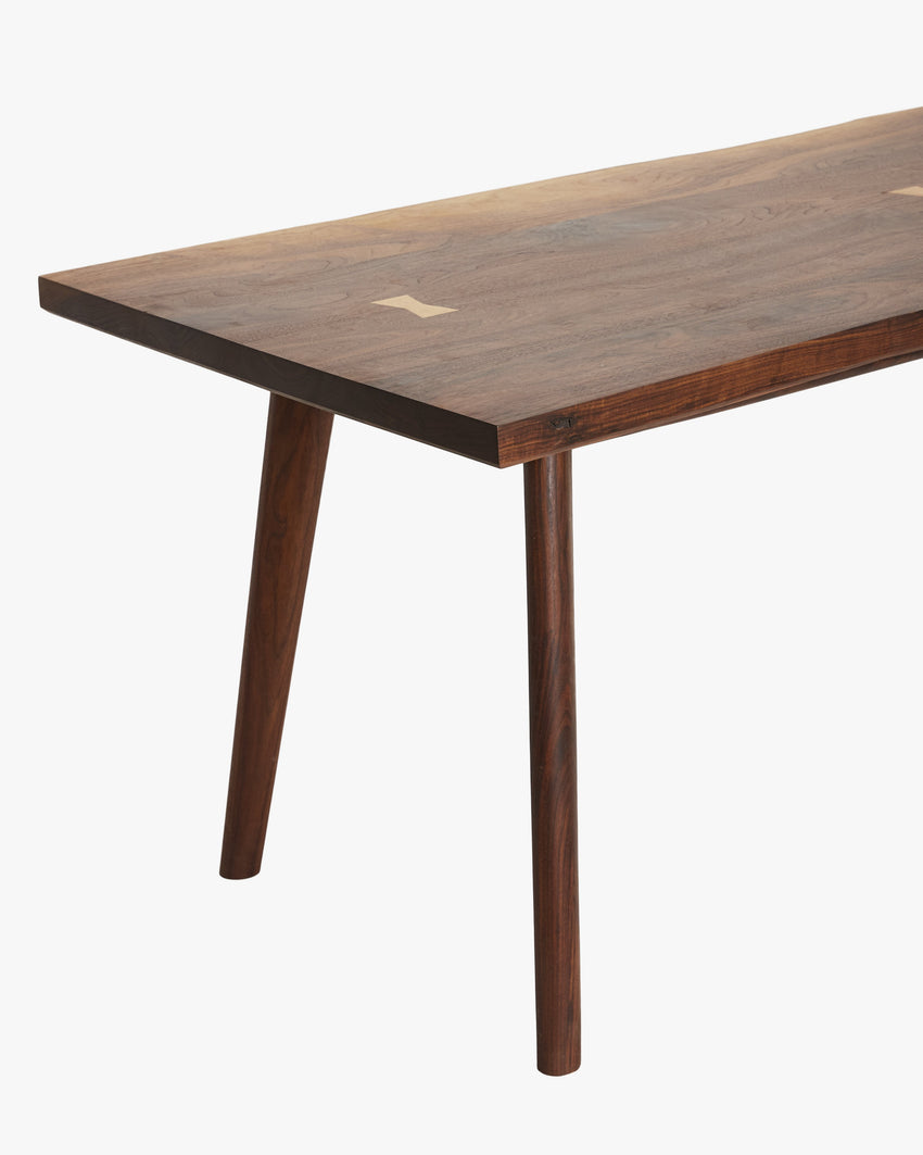 Walnut Freya Table