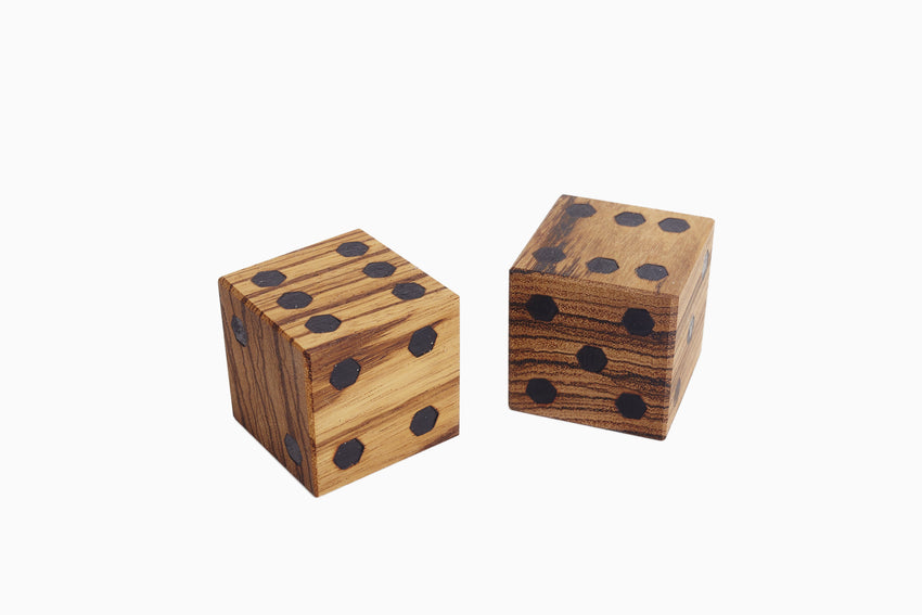 Jumbo Dice - Set of 2