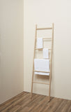 Maple Wooden Ladder